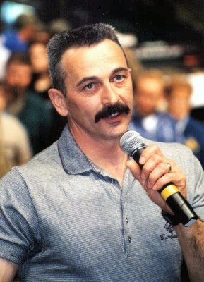 Aaron Tippin, PA Hunting Show